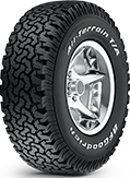 bfgoodrich all terrain